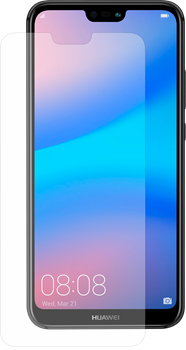 iZound Screen Protector Huawei P20 Lite
