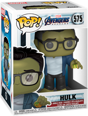 Funko POP Marvel - Endgame Hulk Taco