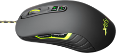 Xtrfy Gaming Mouse M2