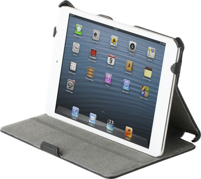 iZound iPad mini Stand-case Black