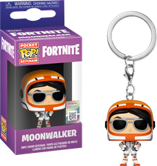 Funko POP Keychain Fortnite - Moonwalker