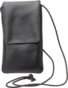 iZound Hipster Pouch M Black