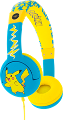Junior Headphone Pokémon Pikachu