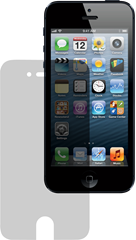 iZound Anti-Peeping Screen Protector iPhone 5