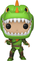 Funko POP Fortnite - Rex