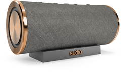 Sudio Femtio Antracite Copper