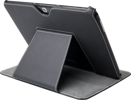 iZound Stand-case Galaxy Tab 4 10.1 Black