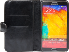 iZound Wallet Case Samsung Galaxy Note 3