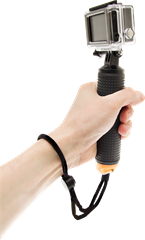 GearUp Float & Sink Grip Handle