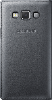 Samsung S-View Cover Galaxy A5 Charcoal