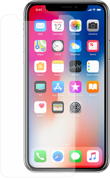 iZound Screen Protector iPhone X/XS