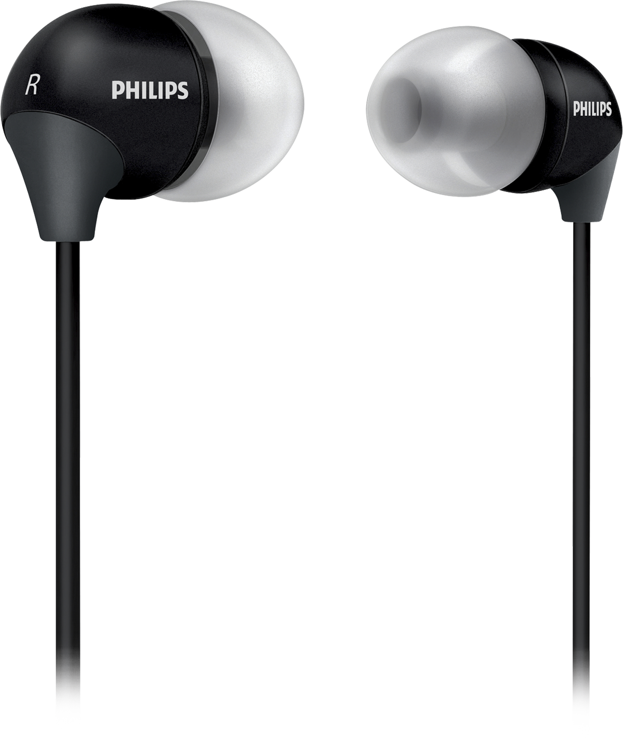 Läs mer om Philips SHE3590 Black