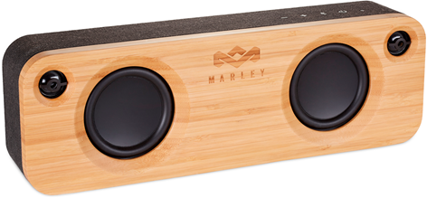 House of Marley Get Together Signature Black
