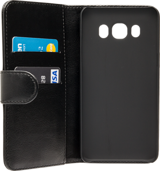 iZound Wallet Case Samsung Galaxy J5 (2016) Black
