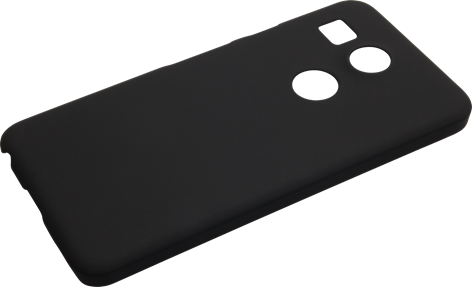 iZound Hardcase LG Nexus 5X Black