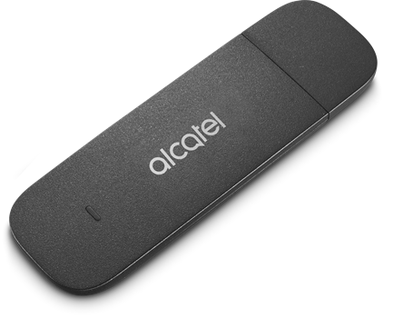 Alcatel Link Key IKV40 Black