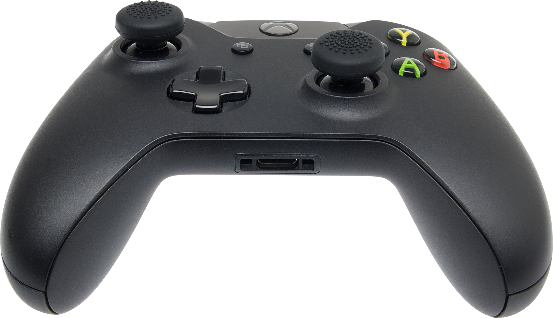 Läs mer om SparkFox Thumb Grips for Xbox One & Xbox 360 4-Pack