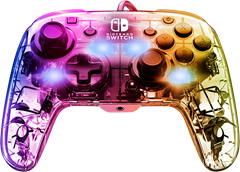 PDP Afterglow Switch Deluxe Controller