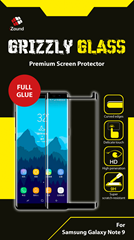 iZound Grizzly Glass Curved Full Glue Samsung Galaxy Note 9