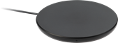 iZound Fast Wireless Qi Charger 10 W Black