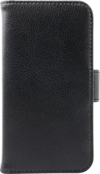iZound Leather Wallet Case iPhone 6/6S Plus Black