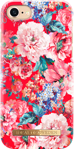 iDeal of Sweden Fashion Case iPhone 6/6S/7/8/SE Statement Florals