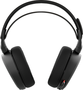 SteelSeries Arctis 7 Black