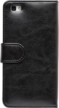 iZound Wallet Case Huawei P8 Lite Black
