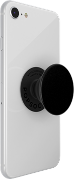 PopSockets PopGrip Black