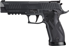 Sig Sauer X-Five ASP 4,5mm Black