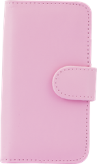iZound Wallet Case iPhone 5C Pink