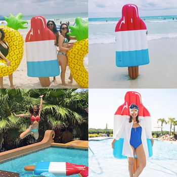 Pool Float Giant Ice Pop