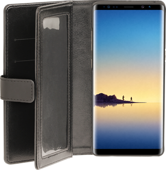 iZound Wallet Case Multi Samsung Galaxy Note 8 Black