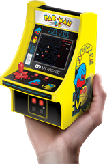 My Arcade Retro PAC-MAN
