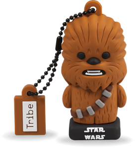 Tribe 16GB USB - Chewbacca