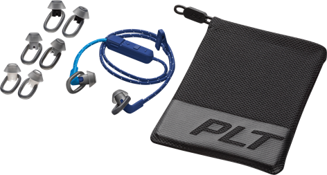 Plantronics Backbeat FIT 305 Blue