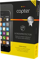 Copter Screenprotector Samsung Galaxy A8 (2018)