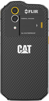 Caterpillar S60 Black