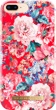 iDeal of Sweden Fashion Case iPhone 6/6S/7/8 Plus Statement Florals