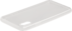 iZound TPU Thin-Case iPhone X/XS Transparent