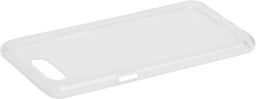 iZound TPU Case OnePlus 5 Transparent
