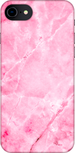 Avity TPU Case iPhone 6/6S/7/8 Himalaya Pink Marble