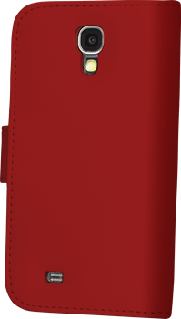 iZound Wallet Case Samsung Galaxy S4 Red