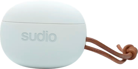 Sudio TOLV White