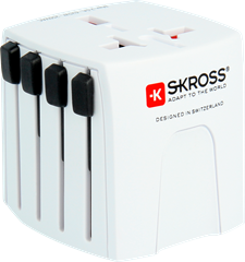 SKROSS World Adapter MUV/Micro