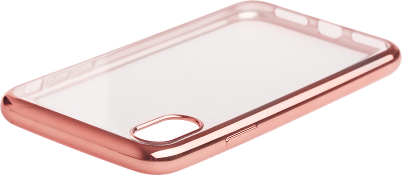 iZound TPU Electro iPhone X/XS Rose