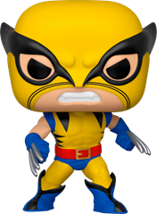 Funko POP Marvel - 80th Wolverine