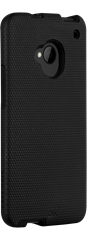 Case-Mate Tough HTC One Black