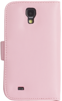 iZound Wallet Case Samsung Galaxy S4 pink