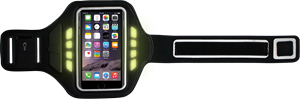 iZound LED Phone Armband Large